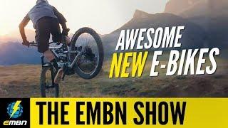 speed test Electric bike