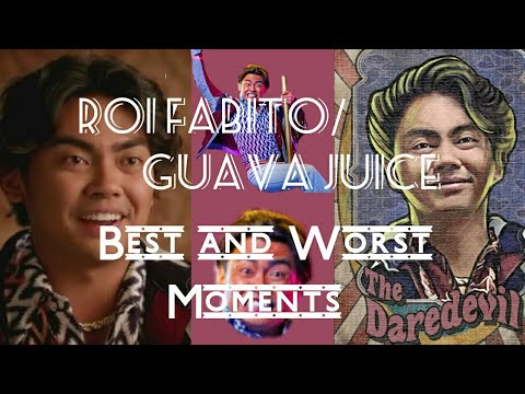 Roi Fabito/Guava Juice | Escape the Night | Best and Worst Moments