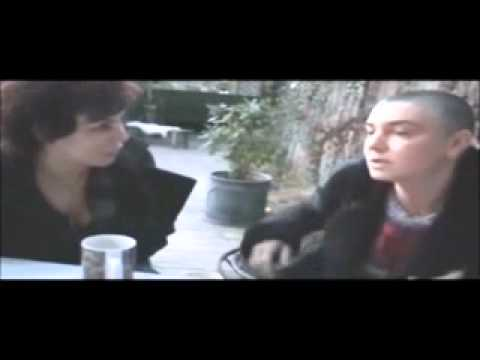 Ruby Wax interviews Sinead O'Connor for Black Dog Tribe