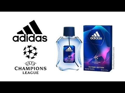 adidas UEFA Champions League Victory Edition Fragrance