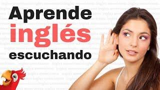 Aprende Inglés Escuchando ||| Aprende Inglés Americano | Audio Inglés y Español