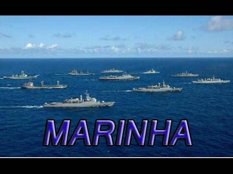 Marinha do Brasil - Brazilian Navy