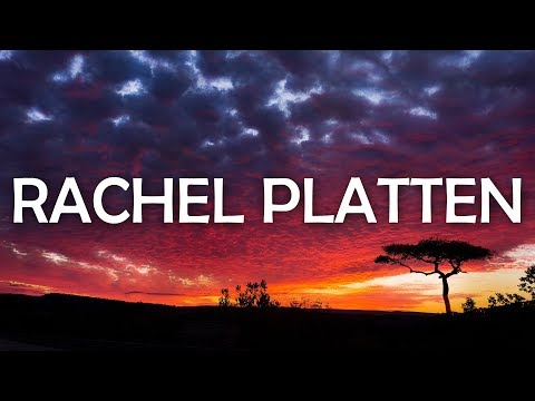 Rachel Platten - Broken Glass (Lyrics / Lyric Video)
