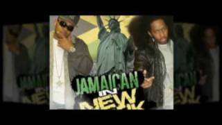 Jamaican in New York (David Rodigan Intro) Elly Ess Supah Shane