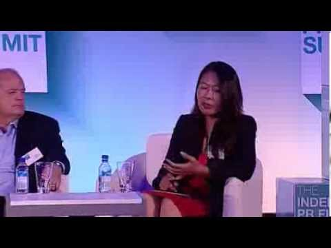 PRSummit 2013: M&A as a Growth Strategy for Independent Firm