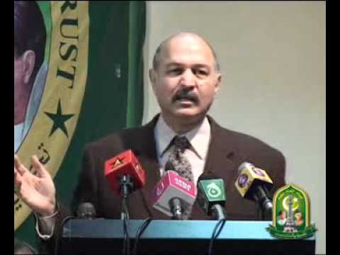 WIKI LEAKS Revelations, Facts & their Background, Speech of Mr. Mushahid Hussain Syed, Part-2