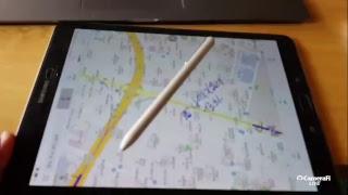 삼성 갤럭시탭 S3 LTE
