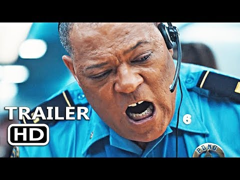 #FREERAYSHAWN Official Trailer (2020) Stephan James, Laurence Fishburne Drama Series