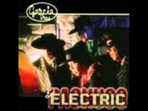Los  Garcia  Brothers  - Como  Quisiera  Decirte.