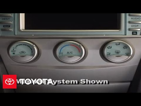 How To Change The Change Temperature Reading In A Volks