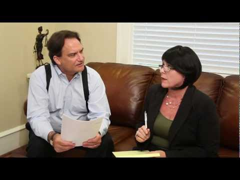 What happens when I hire a personal injury lawyer?  Orlando personal injury lawyer Jeffrey S. Badgley explains.