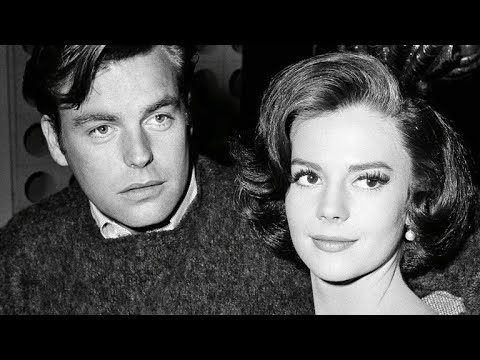 """Robert Wagner called """"person of interest"""" in mysterious Natalie Wood death"""