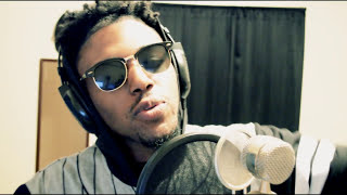 Download Blue Spark Microphone Rap Cover/Vocals Test   2016
