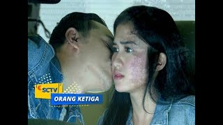 Cie Cie Aris Cium Pipi Rossy | Orang Ketiga Episode 437 Dan 438