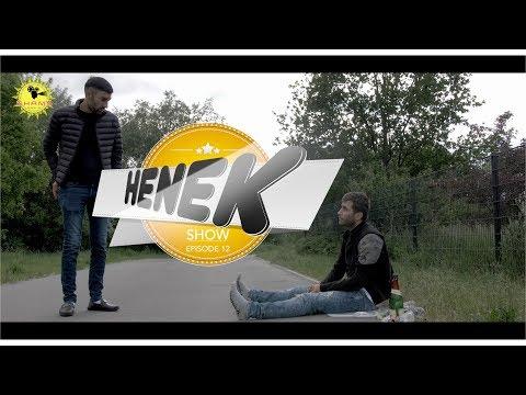HENEK SHOW Episode 12 / Езидский юмор