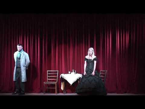 Opera Pro Cantanti-La Traviata 10 22 2017 Two