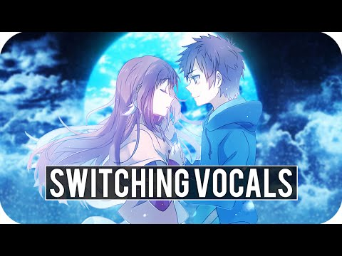Nightcore - This Is Gospel ✗ Soap「Switching Vocals」