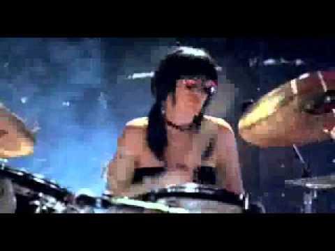 Metric vs The Clash at Demonhead  Black Sheep Music