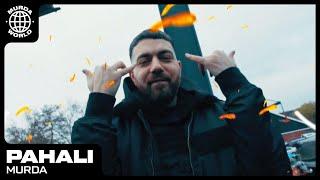 Murda - Pahali  prod  Yung Felix  Resimi