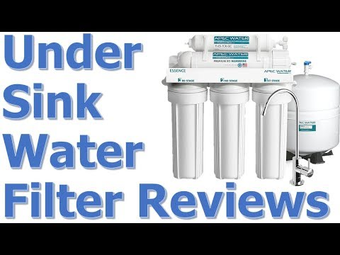 best-under-sink-water-filter-system-reviews-||-best-under-sink-water-filter