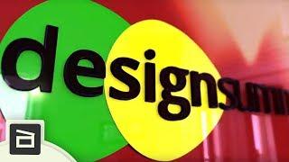 Design Summit 2017 | Glimpses Video | Amplify