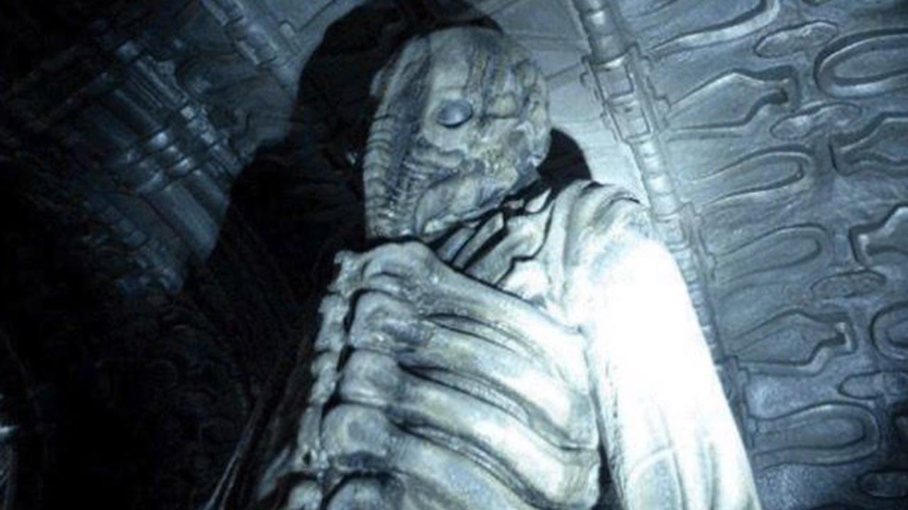 The Ending Of Alien Covenant Explained YouTube