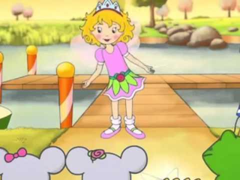 Prinzessin Lillifee Die kleine Sternschnuppe Die verwunschene Flöte