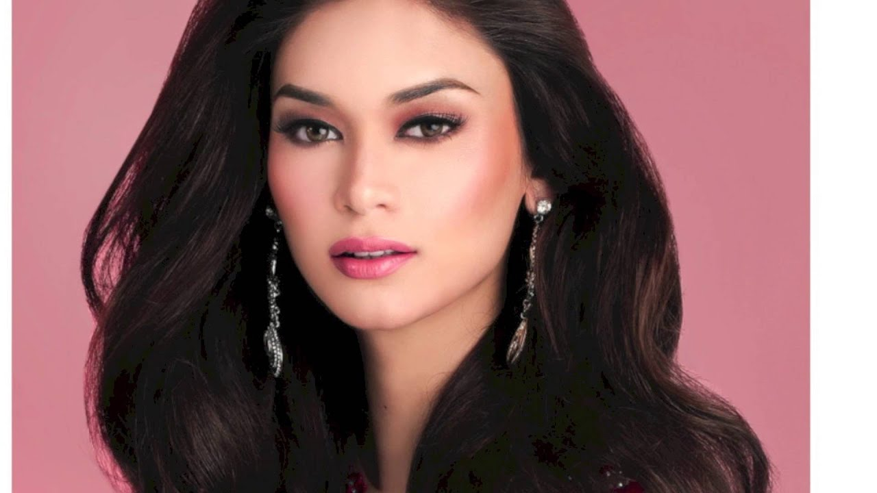 Miss Universe 2015 Pia Wurtzbach | Fashion Portraits | Pinterest ...
