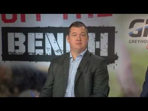 Off The Bench TV - Episode 12 2016