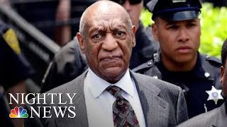 Andrea Constand Fought For A Decade To Hold Bill Cosby Accountable | NBC Nightly News