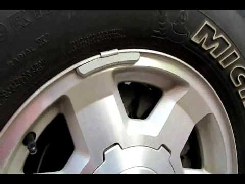 how to check brake pads without removing wheel diy youtube