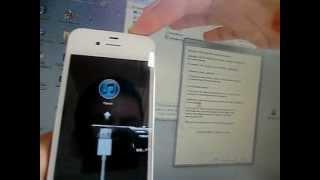 Comment résoudre l'erreur 1 sur itunes ( iphone ipod ipad )