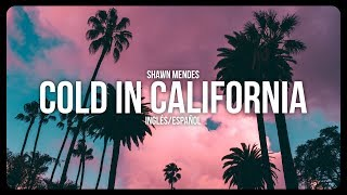 Watch Shawn Mendes Cold In California video