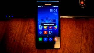 Прошивка MIUI на Lenovo P780 через TWRP Рекавери(Продал телефон человеку, при продаже телефон заглючил, сброс прошивки не помог. Человек согласился прошить..., 2013-12-25T14:55:53.000Z)