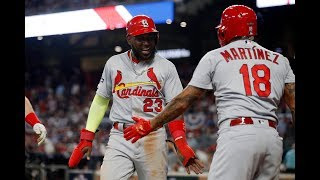 Crazy 9th Inning In Atlanta As Cardinals Take Game 1 Of NLDS