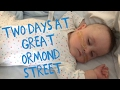 Two Days At Great Ormond Street mp3