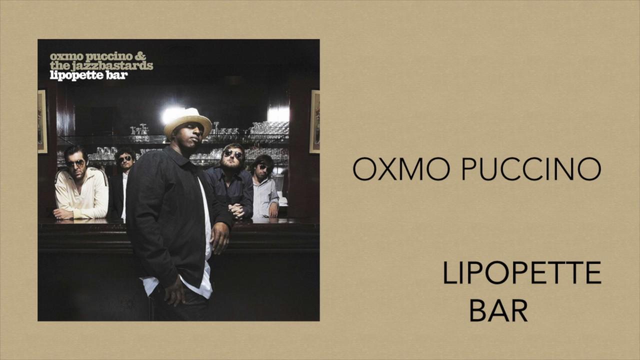 oxmo puccino lipopette bar