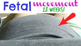 MOVING BABY AT 7 MONTHS PREGNANT!