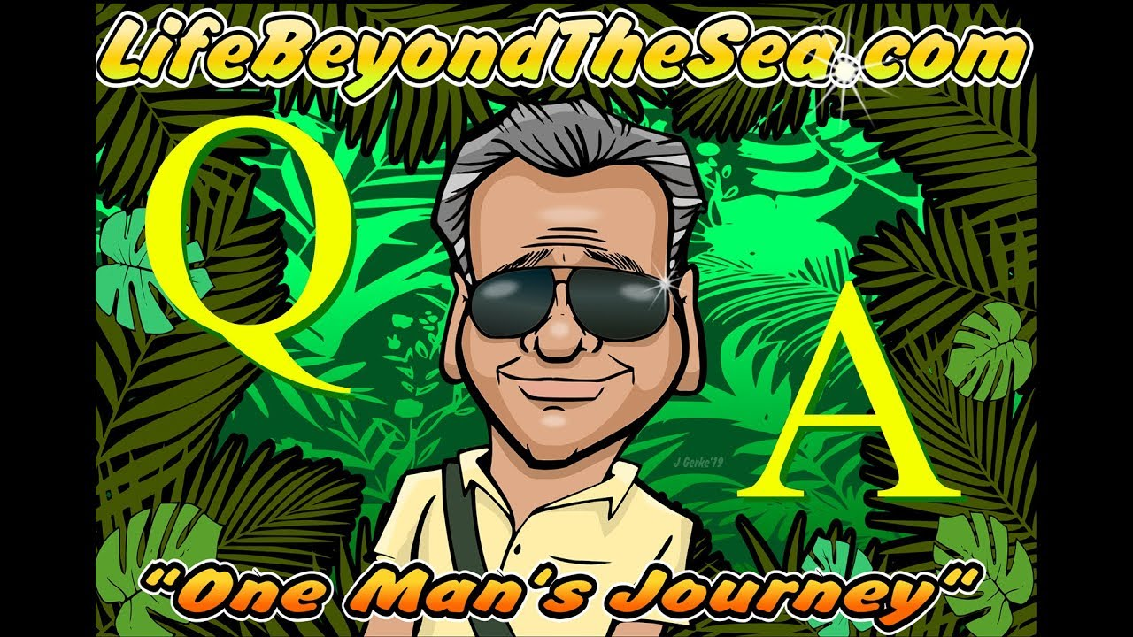 Q&A: Updates, Medical, Travel Tips, Philippines & Food