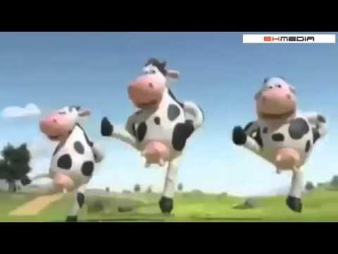 Quảng cáo Vinamilk cho bé Con bò cười YouTube