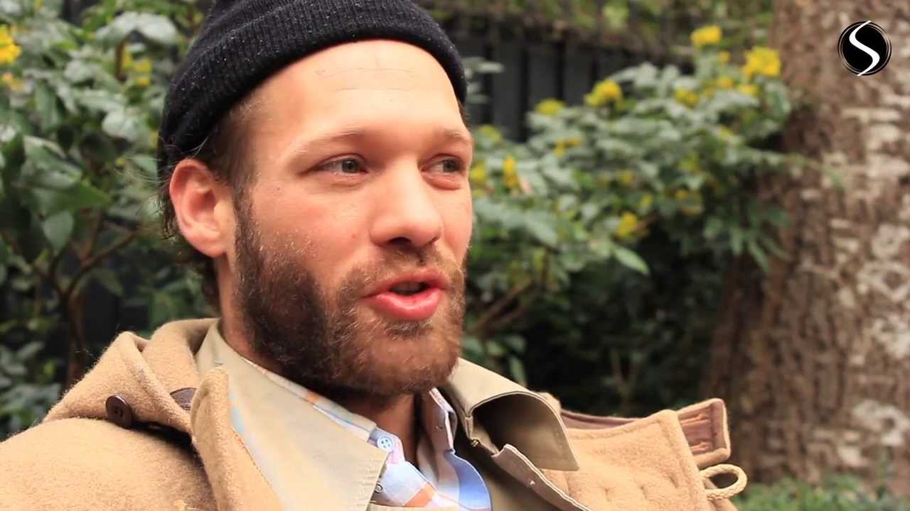 Cesar 2014 Interview Avec Paul Hamy Nomme Meilleur Espoir Masculin Youtube
