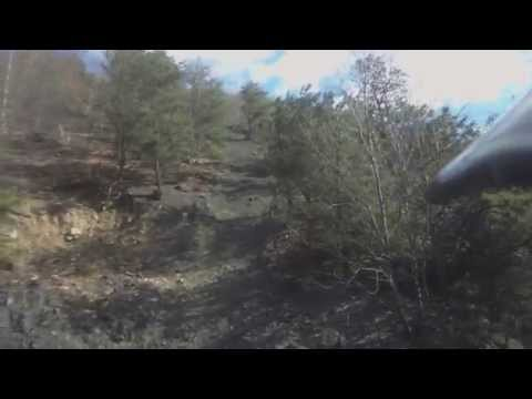 Worlds Longest Hill Climb Ktm 525 Christini AWD Two Wheel Drive