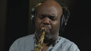 Jaimeo Brown Transcendence - For Mama Lucy (Live on KEXP)