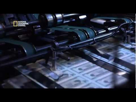 Les Dollars de la Fed: un papier précieux et une force de frappe des USA !