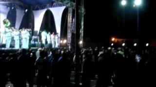 3dia De Jaripeo Y Fiesta En Huecorio Michoacan Primer Torito De Lucez 2009