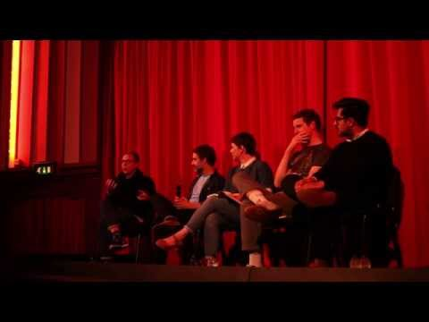 Made You Look Q&A Panel