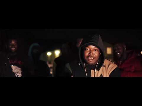 Drew Beez - Sucka Nigga Nightmare ft KE x Banga (Shot by @YOUNG_KEZ)