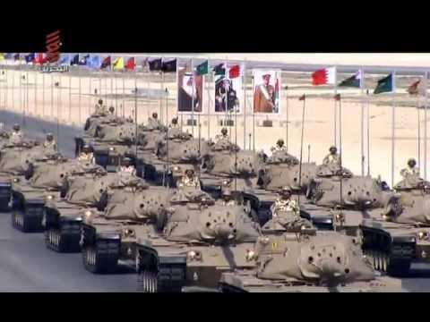 Bahrain Military Parade 2  العرض العسكري البحرين