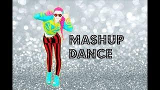 J. Balvin ft. Willy William - Mi Gente Just Dance Mashup