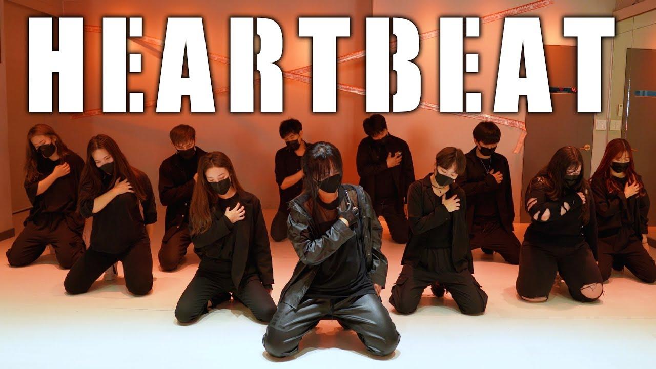 "2PM ""Heartbeat"" Class Video 안무 수업영상"